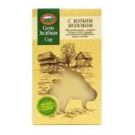 Сыр СЕЛО ЗЕЛЕНОЕ из козьего молока 45%, 160 г