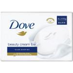 Крем-мыло DOVE Красота и уход, 4 шт х 100 г