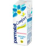 Молоко PARMALAT Low Lactose ультрапастеризованное 1,8% без заменителя молочных жиров, 1 л
