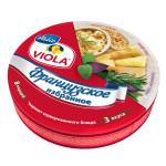 Сыр плавленый VIOLA французский 45% БЗМЖ 130 г