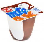 Десерт молочный ZOTT Monte Max Шоколад-орех, 4 шт х 100 г