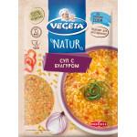 Суп VEGETA Natur с булгуром, 120 г
