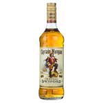 Спиртовой напиток CAPTAIN MORGAN Dark Rum, 0,5 л