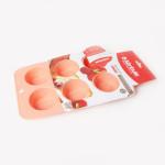 Форма ATTRIBUTE Apricot для выпечки маффинов, 29х17 см