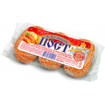 Котлеты морковные с картофелем, 160 г