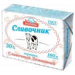 Маргарин СЛИВОЧНИК сливочный домашний, 180 г
