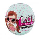 Кукла L.O.L. Surprise! С прядями для причесок