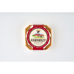 Сыр мягкий АТОН Камамбер с белой плесенью, 125 г
