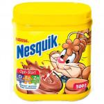 Напиток шоколадный NESQUIK + стакан, 500 г