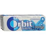Жевательная резинка ORBIT освежающая мята, 13,6г*20