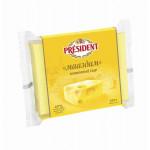 Сыр PRESIDENT Мастер бутербродов Мааздам, 150 г