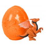 Шипучее яйцо MOOSE FIZZ N SURPRISE Динозавры, 110 г