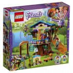 Конструктор LEGO 41335 Домик Мии на дереве