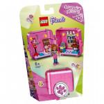 Конструктор LEGO  Покупки Оливии 41407