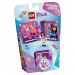 Конструктор LEGO  Покупки Эммы 41409