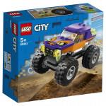 Конструктор LEGO Монстр-трактор 60251