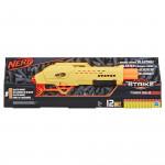 Бластер игрушечный NERF Alpha strike Тигр