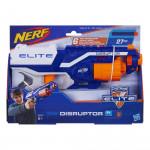 Игрушечное оружие NERF Elite Disruptor бластер