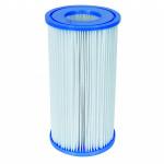 Фильтр-картридж для насоса BESTWAY сменный, 10,6х10,6х20,3 см