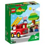Пожарная машина LEGO DUPLO