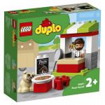 Конструктор LEGO Duplo Киоск-пиццерия 10927