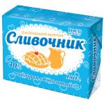 Маргарин СЛИВОЧНИК сливочный домашний 50%, 180 г