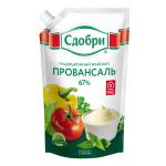 Майонез СДОБРИ Провансаль 67%, 744 г