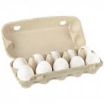Яйцо куриное С-1, 10 шт