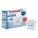 Фильтр-картридж Brita Maxtra+ для жесткой воды, 2 шт