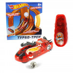 Набор игровой HOT WHEELS Турбо-трек 20