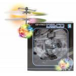 Шар на сенсорном управлении 1TOY Gyro-Disco