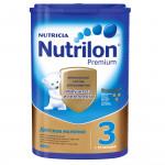 Cухая смесь NUTRILON Premium 3, 800г