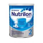 Молочная смесь NUTRILON Комфорт 2, 800 г