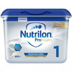 Молочная смесь NUTRILON 1 Superpremium Profutura, 800г