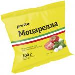 Сыр PRETTO Моцарелла Чильеджина, 100 г
