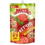 Кетчуп Томатный МАХЕЕВЪ, дой-пак, 700 г