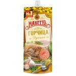 Горчица Русская МАХЕЕВЪ, 140 г
