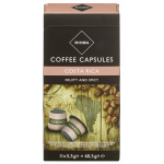 Кофе RIOBA капсулы Коста-Рика, 11 х 5,5 кг