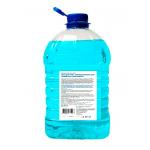 Гель для рук CLEAN MASTER с антибактериальным эффектом, 4 л