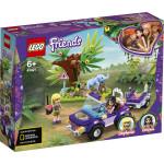 Конструктор LEGO Friends 41421 Джунгли: спасение слоненка