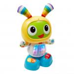 Игрушка обучающая FISHER PRICE Робот Бибо