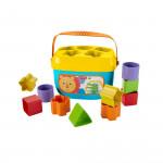 Игровой набор FISHER-PRICE Первые кубики малыша