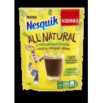 Какао-напиток NESQUIK с тростниковым сахаром, 128 г