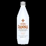 Вода минеральная AСQUA PANNA, 1л