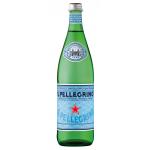Вода минеральная S. PELLEGRINO, 0,75 л