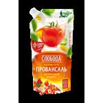 Майонез СЛОБОДА Провансаль 67%, 200г
