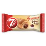 "Круассан 7DAYS с кремом ""какао"", 110 г"