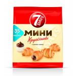 """Мини-круассаны 7 DAYS с кремом """"какао"""", 300 г"""