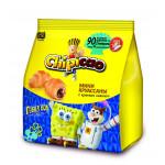 "Мини-круассаны CHIPICAO с кремом ""какао"", 50г"