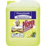 Чистящее средство MR.PROPER лимон, 5л